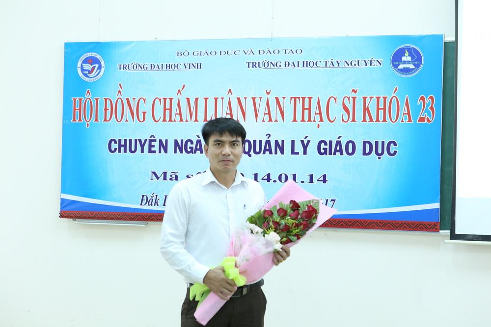 Chang tang hoa